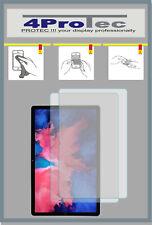 2x Lenovo Tab P11 Displayschutzfolie KLAR