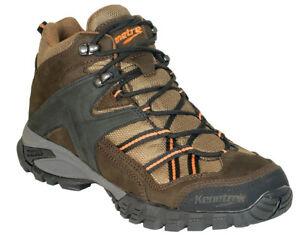 Kenetrek Men's Size 8 Bridger Ridge High Waterproof Slip-On
