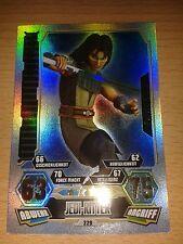 Force ATTAX Star Wars Serie 3 Force maestro 229 Quinlan Vos Figurina