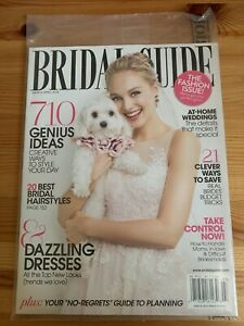 Bridal Guide Magazine Mar Apr 2018 Weddings Dresses Honeymoon Guide Disney World