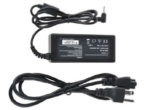 laptop computer power ac adapter for LG LCAP25B 19V supply cord cable charger