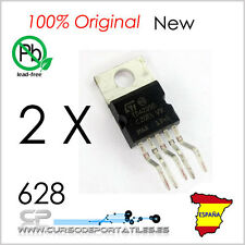 2 Unidades  TDA2050A TDA 2050A 2050 TDA2050 TO220-5 TO220