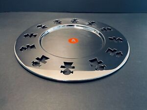 Alessi New Girotondo Round Platter 30cm | Girl