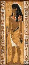 Egyptian Man Cross Stitch Kit Riolis R508