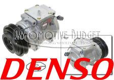 Ac Compressor Withclutch Acura Nsx Integra Honda Civic Si New Oem