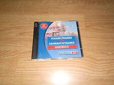 Vokabeltrainer u. Grammatiktrainer - Französisch - 8.Klasse - 2 CD-ROM - Heureka