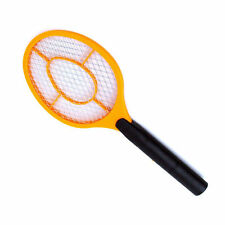 Electric Fly Insect Swat Swatter Bug Mosquito Wasp Zapper Kill Killer Electronic