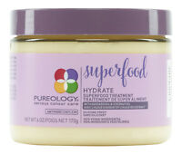 Pureology Hydrate Superfood Treatment 6 oz. Hair Mask