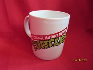 Teenage Mutant Ninja Turtles Hero Mug Pre-Owned
