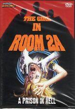 Girl In Room 2A DVD Mondo Macabro William L Rose 1973 uncut cult horror