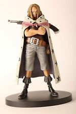 "OnePiece DX Grandline Men Yasopp 7"" Figure  Authentic Banpresto Japan A763"