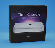 Apple 500GB Time Capsule *New* MB276LL/A