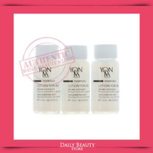 Yonka Lotion PG Normal to Oily Skin 3 Samples NEW FASTSHIP