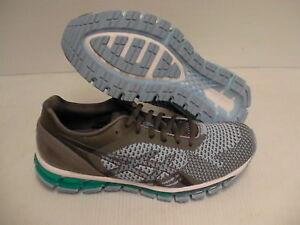 Asics women running shoes gel quantum 360 knit corydalis blue carbon size 9