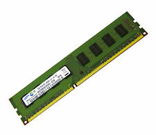 Samsung DDR3 SDRAM Computer Memory (RAM) with 2 Modules