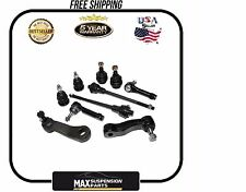Suspension Kit Silverado 1500 Sierra 1500 4WD Ball Joints $5 YEARS WARRANTY$