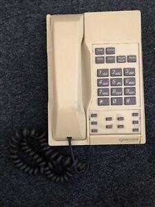 Telecom Landline Telephone TF200 - Corded Home Phone