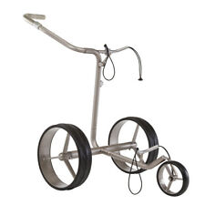 JuCad Trolley Junior Drive Elektrocaddy