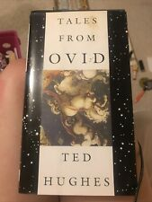 Tales from Ovid (1997, Hardcover)
