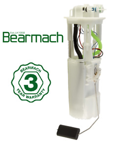 Land Rover Discovery Td5 In Tank Fuel Pump & Sender Unit - Bearmach WFX000280