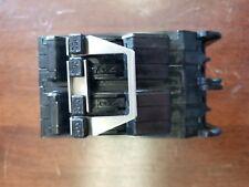 TR23030 G.E. QUAD BREAKER