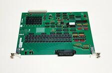 Dukane Starcall Intercom Audio Switching Card 110-3534A Rev C