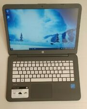 HP Stream 14 inch Intel Inside Laptop