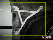 For 92-95 Honda Civic EG / CRX Del Sol Ultra Racing Fender Brace Bar (1 Pair)