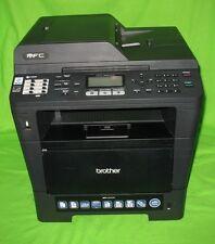 Brother MFC-8520DN Multifunktionsgerät Scanner, Kopierer, Drucker, Fax 27100 S.