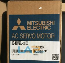 NEW IN BOX MITSUBISHI HG-KN73BJ-S100 Servo Drive