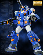 MG 1/100 Full Armor Gundam Blue Color Ver. Bandai mobile suit Gundam F/S