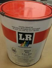 5KG Llewellyn Ryland Pigment  Red RAL 3001  26042    (Ref:AC023001)