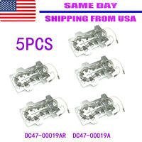 5PCS DC47-00019AR for Samsung Dryer Heater Heating Element DC47-00019A
