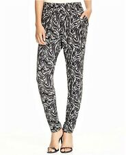 Plus Size fits XL 1X 2X NEW Womens JIUYU Pink /& Black Zebra Leggings