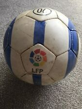 Authentic Nike Aerow Spanish La Liga Match Ball