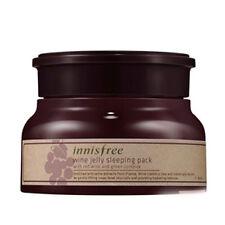 [Innisfree] Wine Jelly Sleeping Pack 80ml