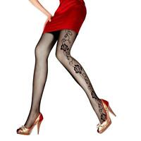 Sex Seamless Fishnet Pantyhose Tights Stockings Thigh High Hi Halloween Hosiery