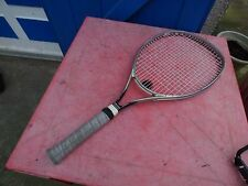 raquette de tennis vintage Head Elite Director Test rarissime