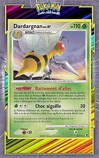 Dardagnan - Platine 02: Rivaux Emergeants - 15/111-Carte Pokemon Neuve Française