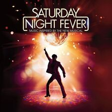 Saturday Night Fever - Saturday Night Fever: Music Inspired By / O.S.T. [New CD]