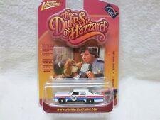 DUKES OF HAZZARD ENOS DODGE RACE CAR 1:64 scale
