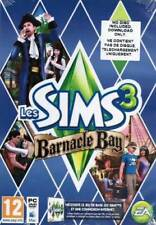 The Sims 3: Barnacle Bay - (Download ONLY) Life Simulation Seaside PC/MAC NEW