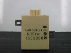 92-96 Mitsubishi Montero 4WD Transfer Case Control Module OEM MB886391