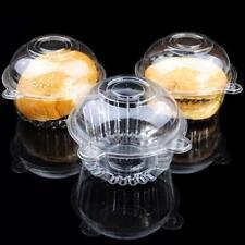 Contenitori di plastica da cucina trasparente in plastica