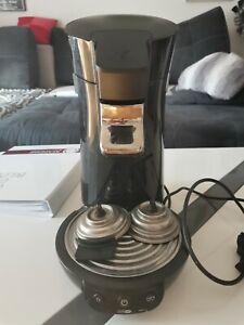 Kaffeepadmaschine Philips Senseo hd 7825 / gebraucht / schwarz