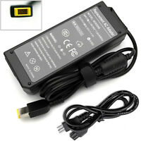 90W AC Adapter Battery Charger for Lenovo Thinkpad X1 Carbon ADLX90NLC3A 0B46994