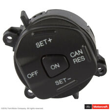 Cruise Control Switch Right MOTORCRAFT SW-7019 fits 14-19 Ford Fiesta