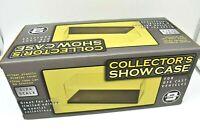 Teca Caja Para Vehículos de Juguete Auto Escala 1/24 Expositor Vitrina Showcase