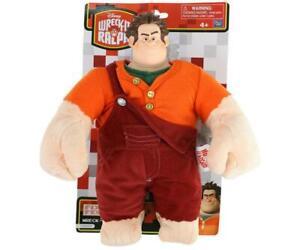 Soft Toy Wreck It Ralph 30 CM Wreck-It Really Lonely Disney Plush Figure Pixar #