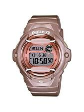 Baby-g Casio 25 Page Telememo Watch Rose Gold - 1 Week